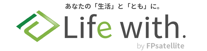 Life with. by FPサテライト