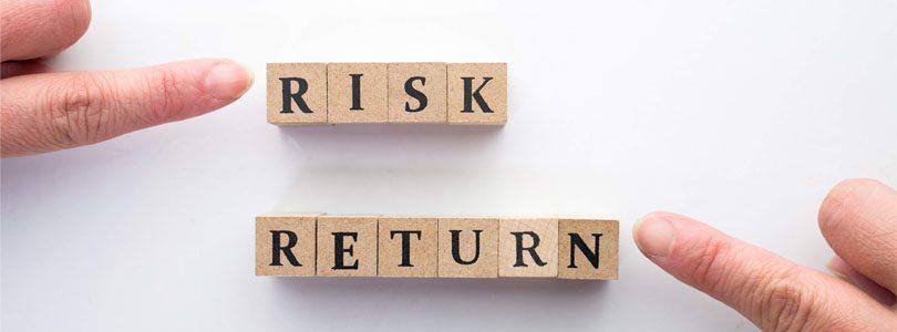 リスクとリターンを投資の種類別に比較!-~リスクを抑えるためにできること~