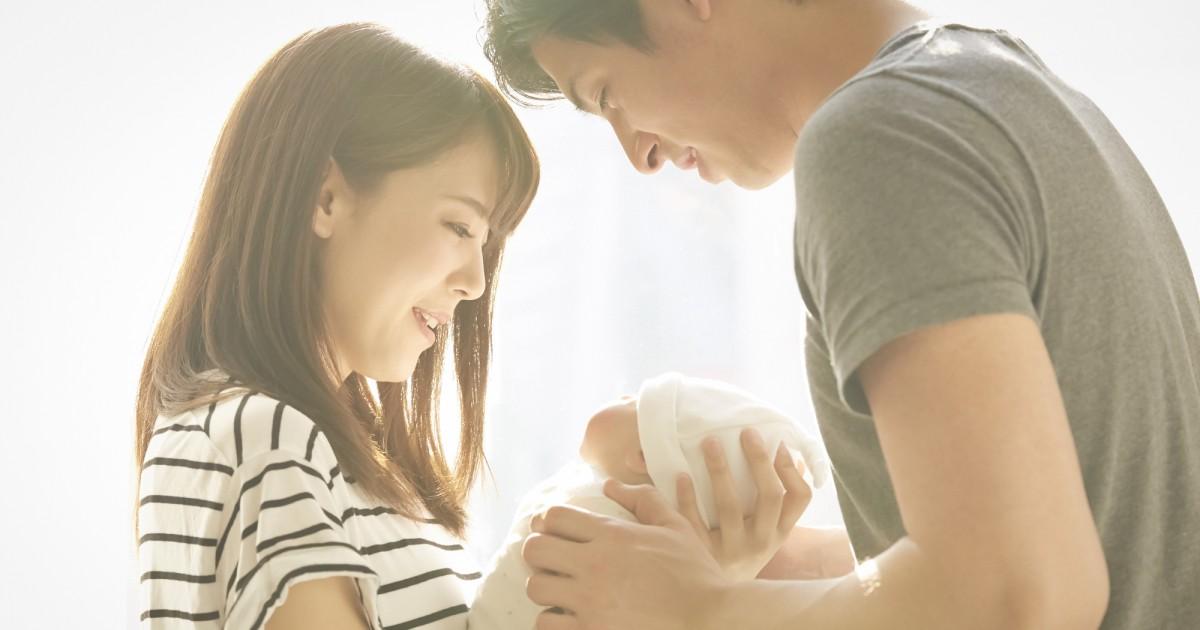 【FPへの相談事例】30代新婚夫婦。子どもが生まれたばかりで最適な保険はありますか?