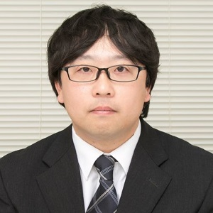 FPサテライト株式会社 専務取締役 町田 貴規