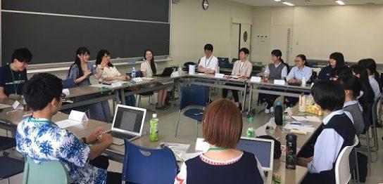 「お金」のコミュニケーション・ディベート with FPサテライト