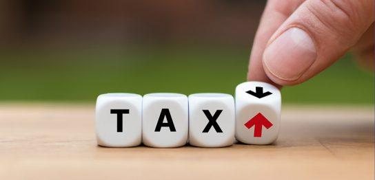 消費税率引き上げで不動産投資はどう変わる?土地相続と賃貸経営への影響は